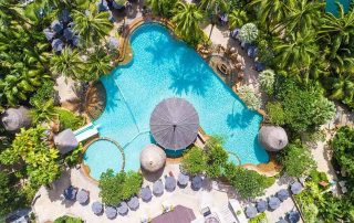 Movenpick Karon June Wellness - 001