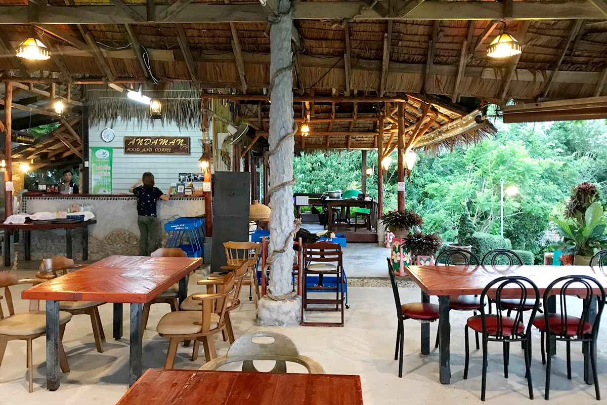 Phuket Andaman Camp - 005