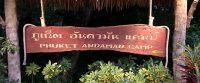 Phuket Andaman Camp - Teaser