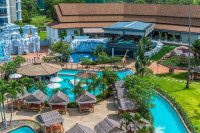 Splash Jungle Water Park - 001