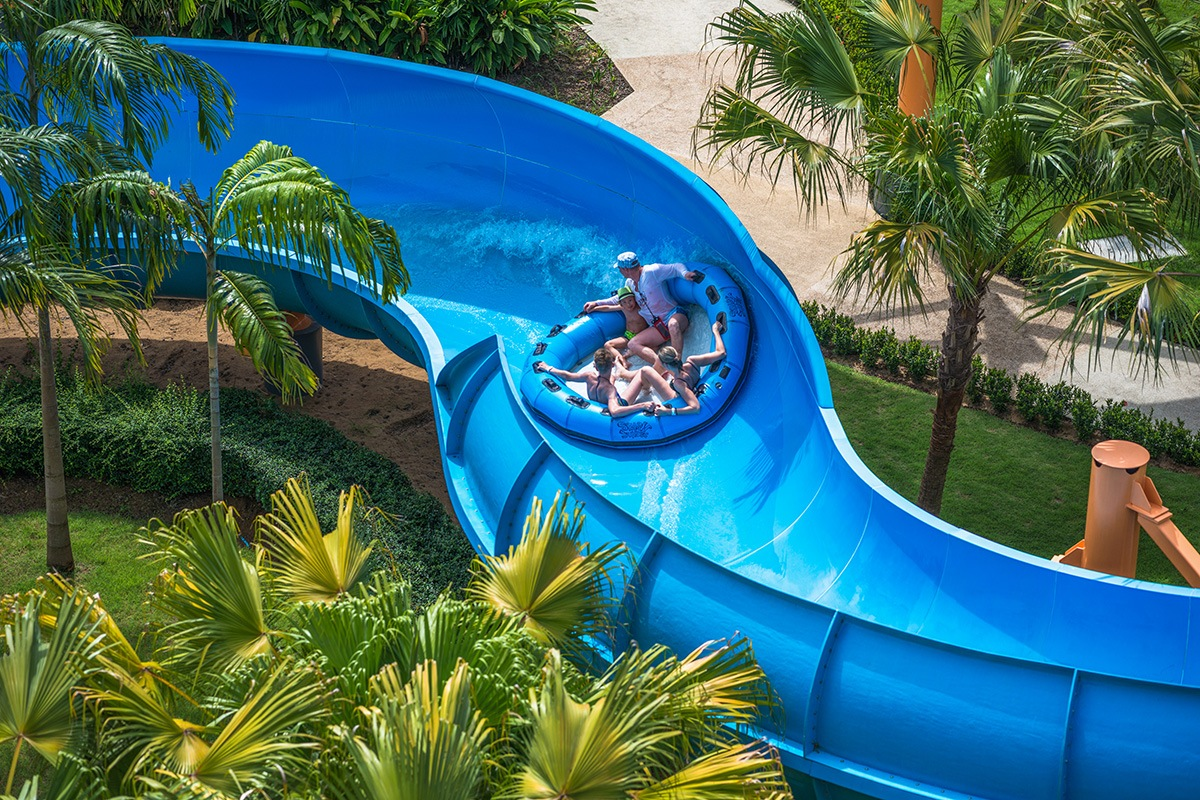 Splash Jungle Water Park - 003