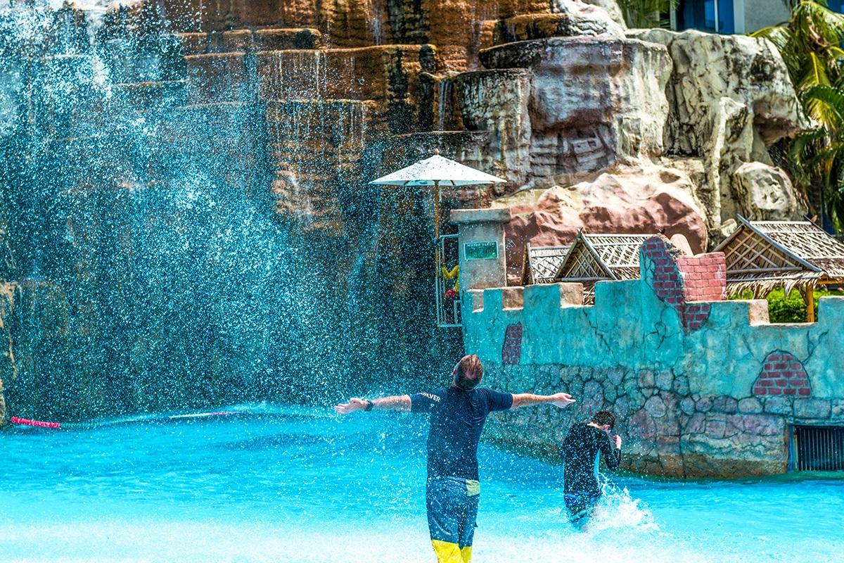 Splash Jungle Water Park - 004