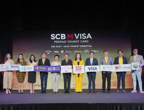 New Visa prepaid tourist card on the way