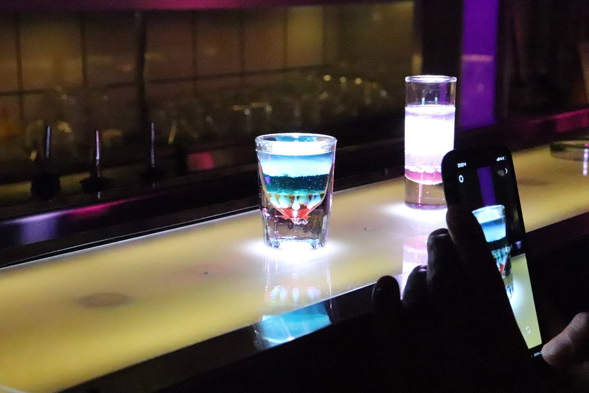 Zimplex - Cocktails