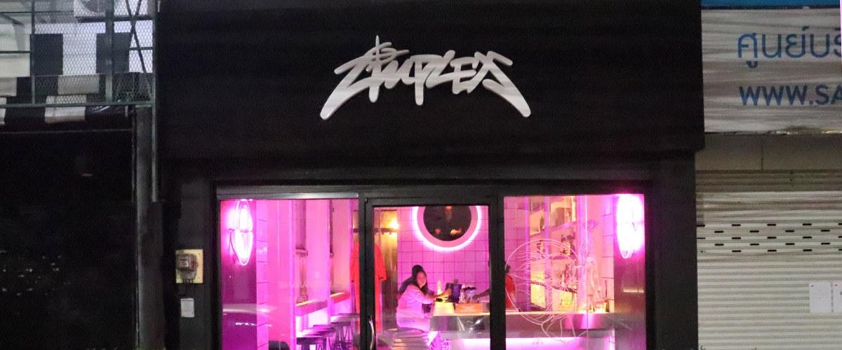Zimplex - Teaser