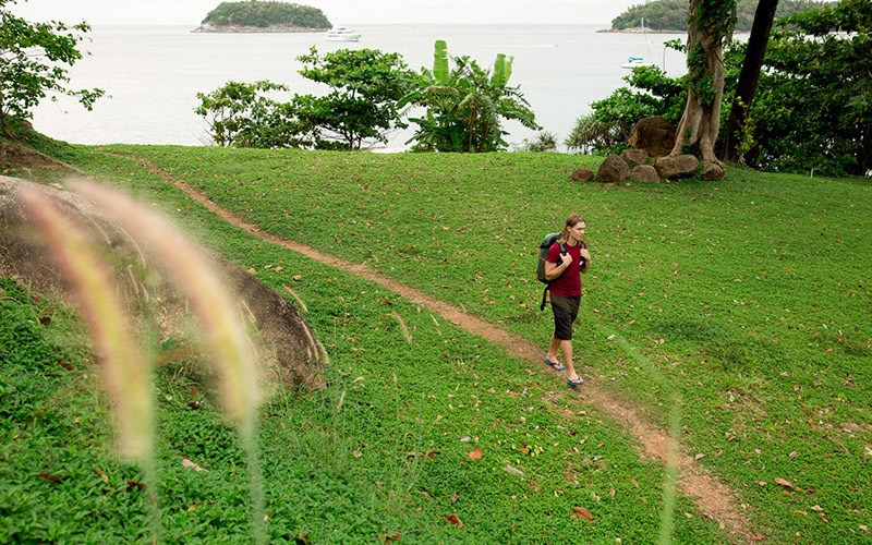 Airbnb Grows Phuket Tourism - 001