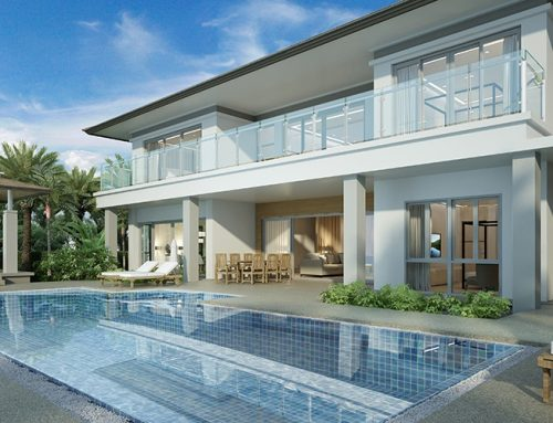 Banyan Tree Group scores three International Property Awards