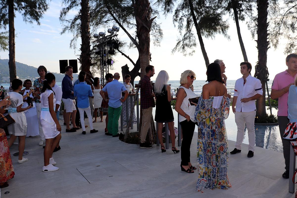 Grand Opening Twinpalms Residences Montazure - 002