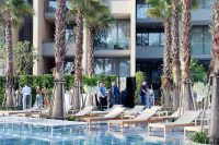 Grand Opening Twinpalms Residences Montazure - 005