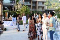 Grand Opening Twinpalms Residences Montazure - 007