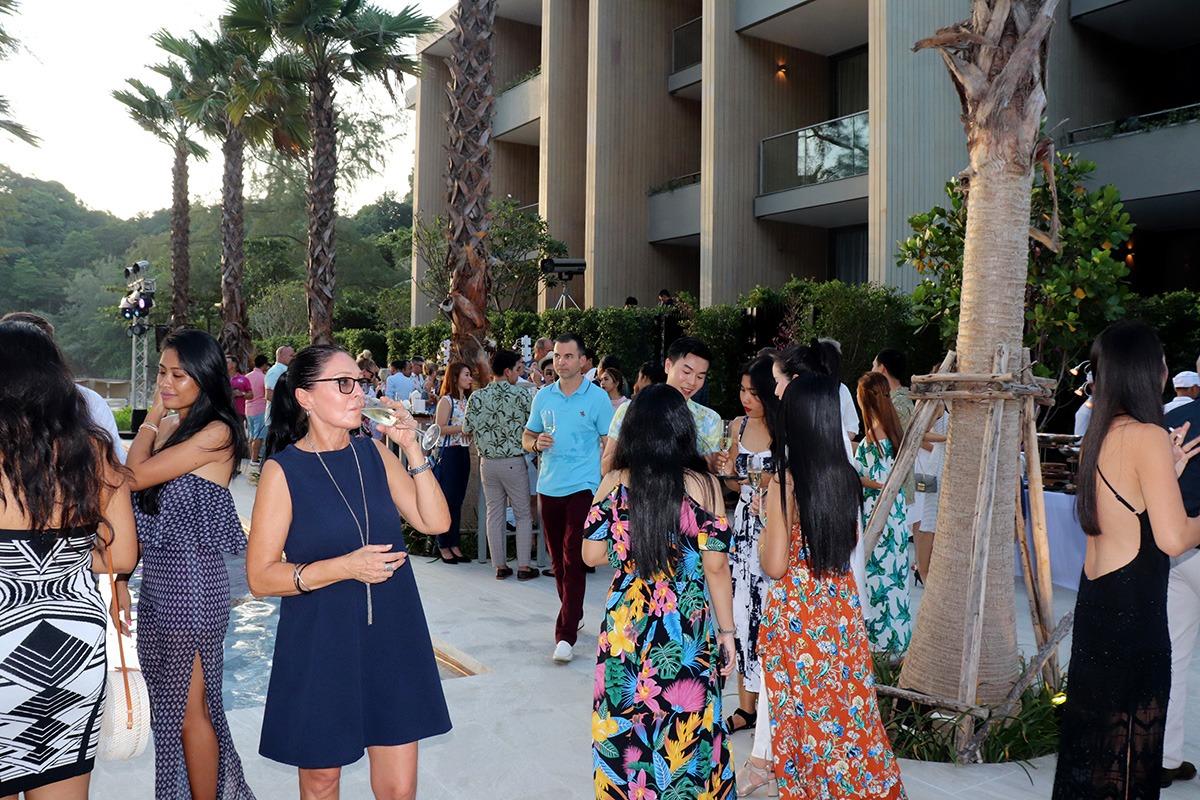 Grand Opening Twinpalms Residences Montazure - 010