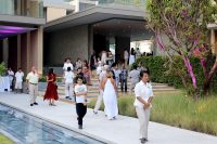 Grand Opening Twinpalms Residences Montazure - 018
