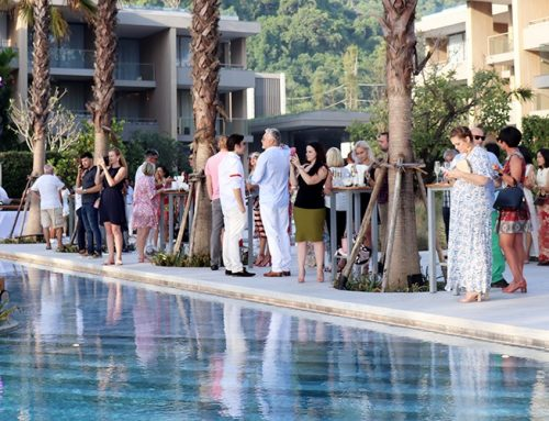 Grand Opening of Twinpalms Residences MontAzure