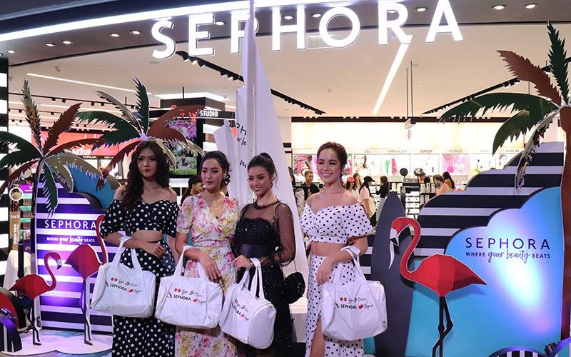 Sephora Grand Opening - 001
