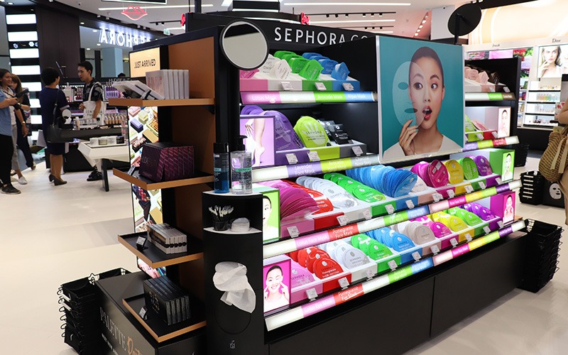 Sephora Grand Opening - 003