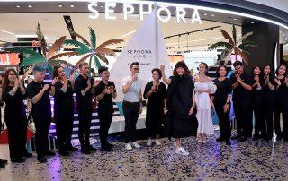 Sephora Grand Opening - 004