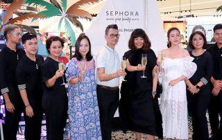 Grand Opening Sephora Phuket - Teaser