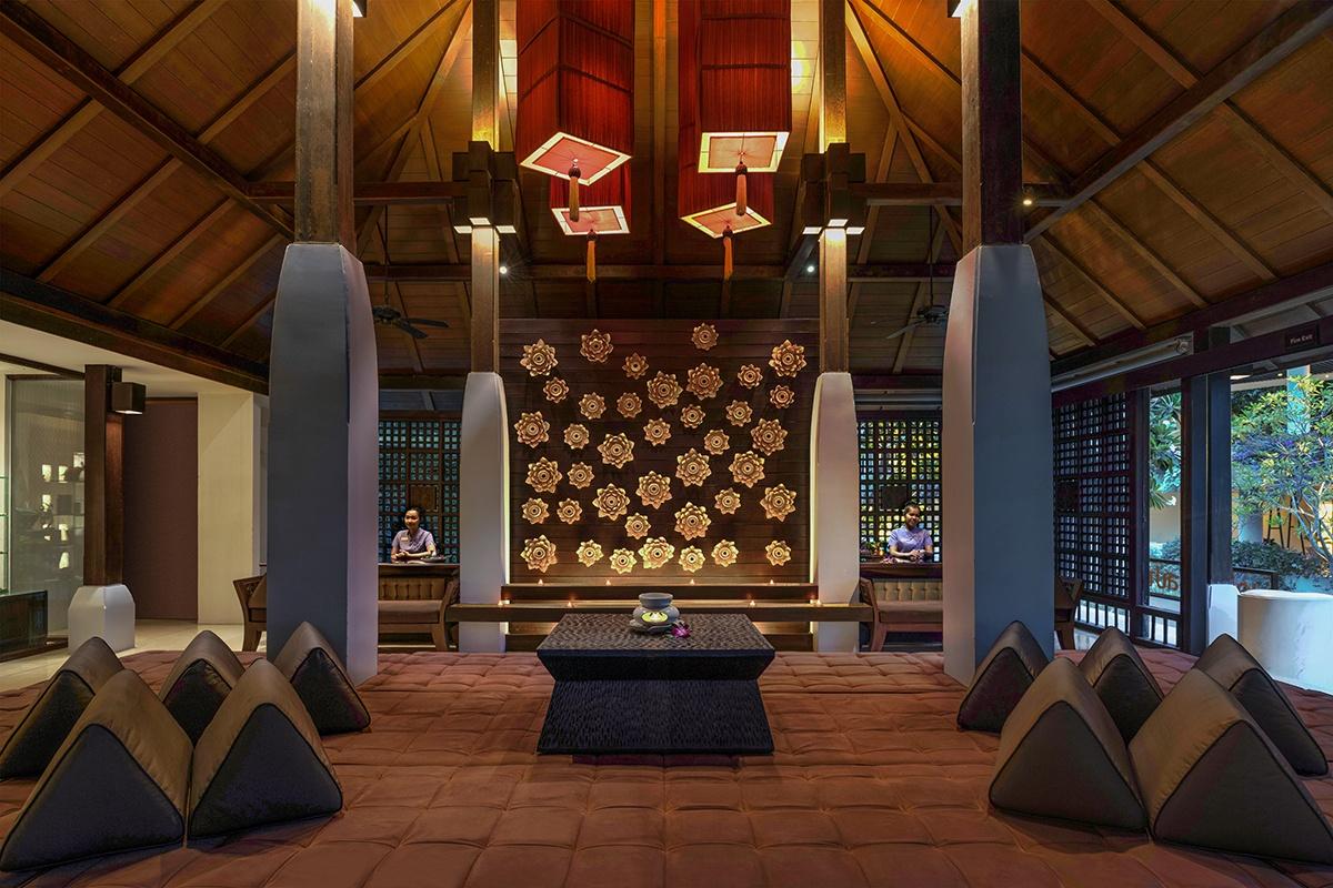 Hilton Phuket Arcadia Resort & Spa - 007