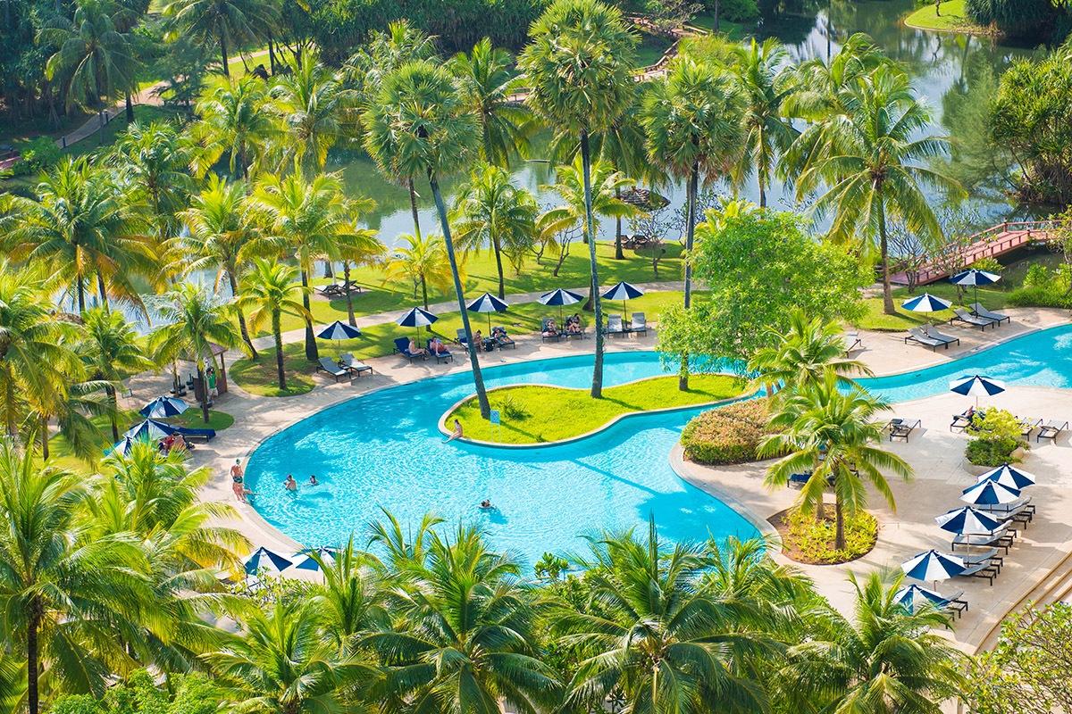 Hilton Phuket Arcadia Resort & Spa - 008