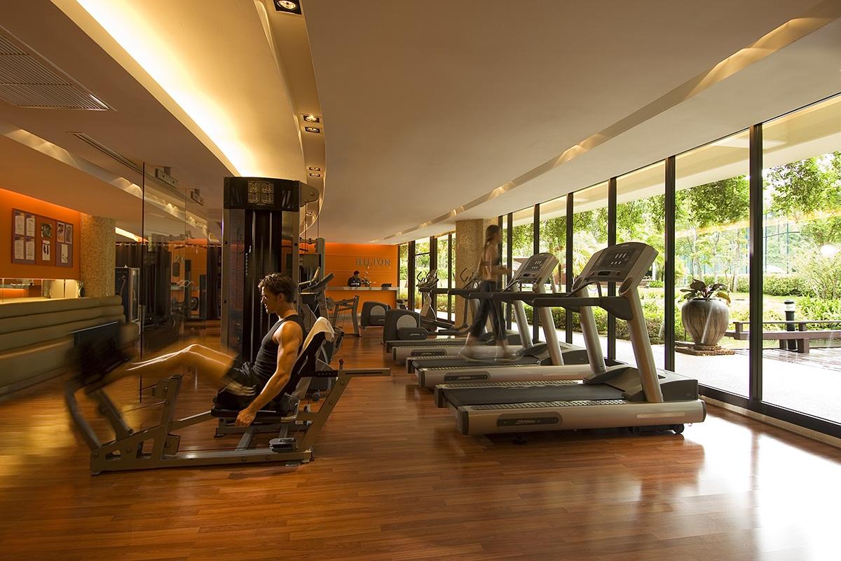 Hilton Phuket Arcadia Resort & Spa - 009
