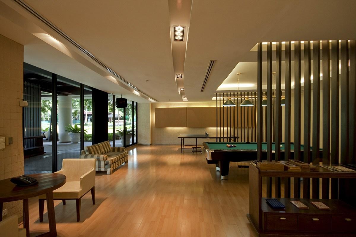 Hilton Phuket Arcadia Resort & Spa - 010