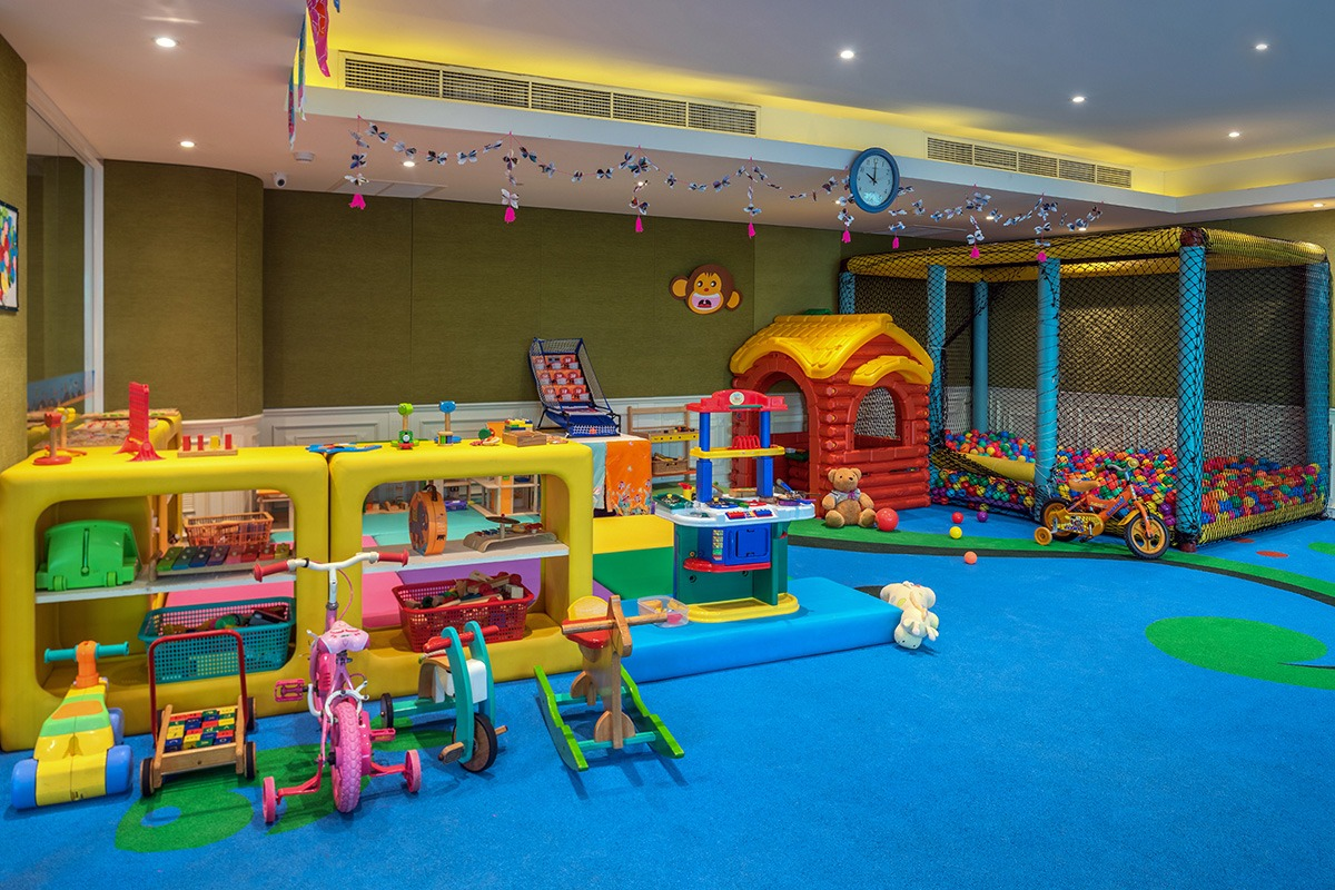 Hilton Phuket Arcadia Resort & Spa - 011