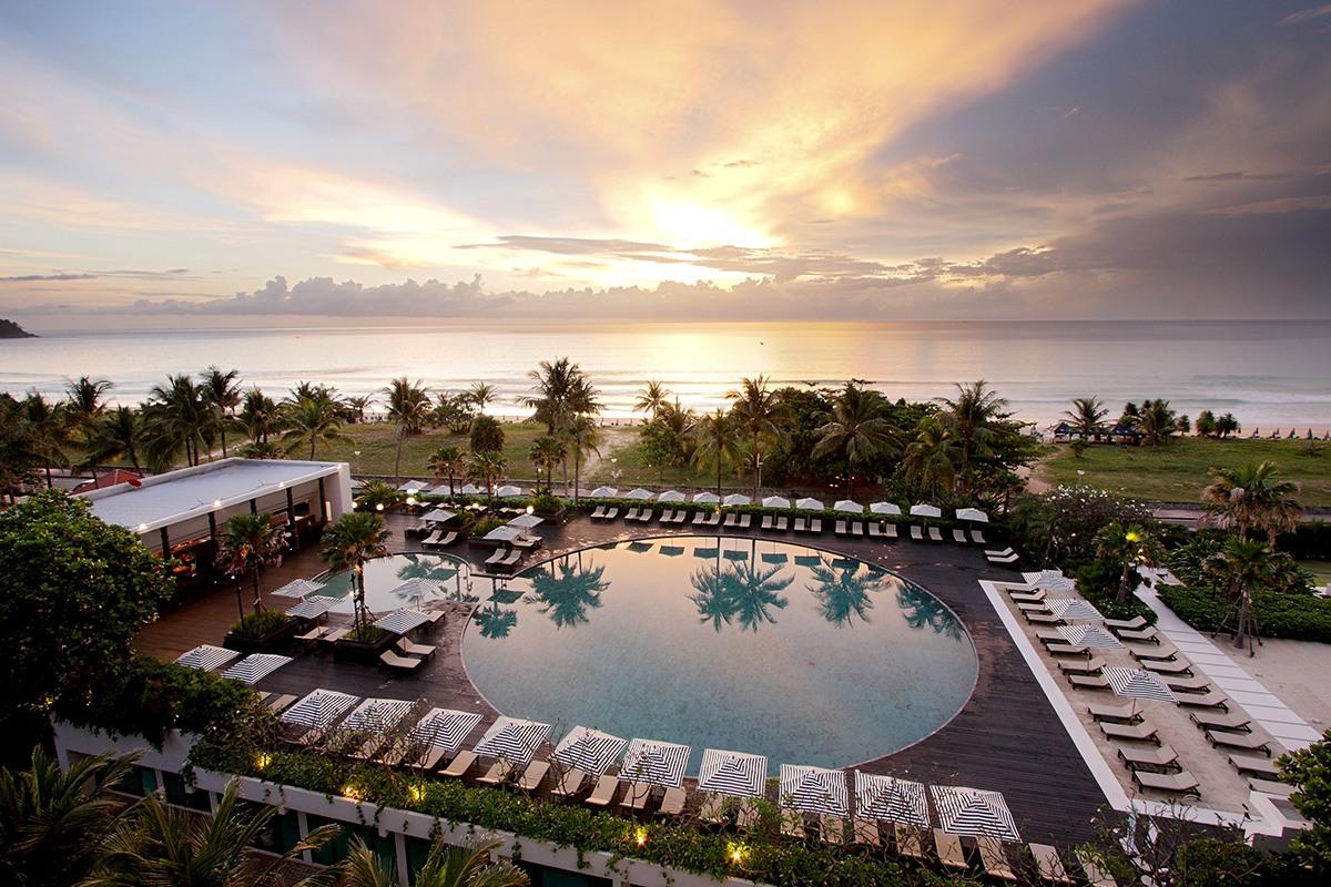 Hilton Phuket Arcadia Resort & Spa - 012