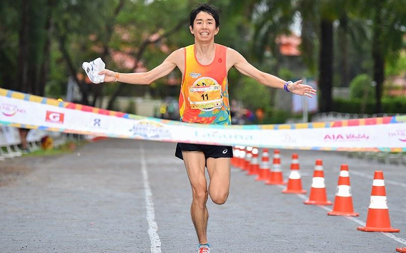 Laguna Phuket Marathon 2019 - 003