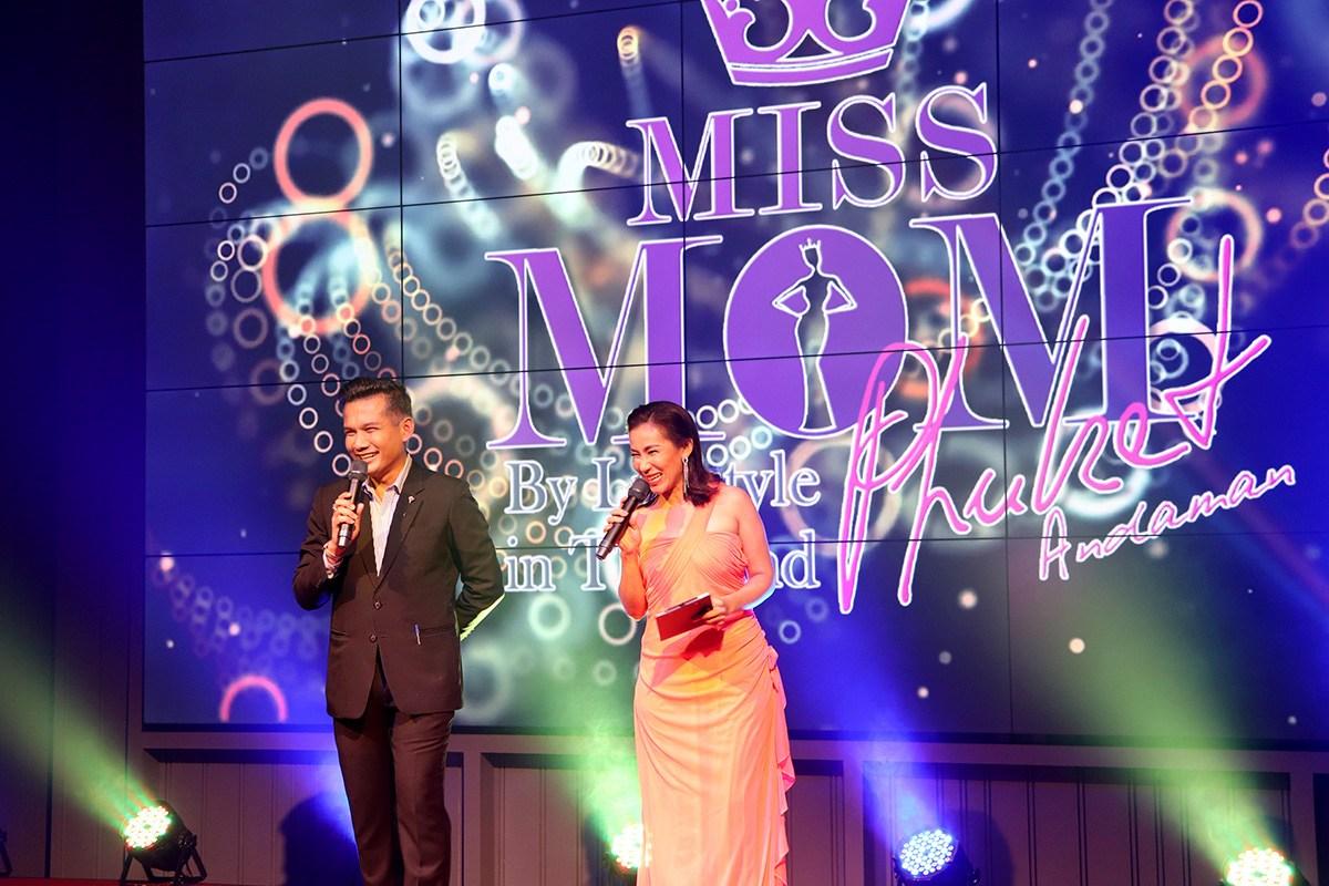 Miss Mom Phuket 2019 Gallery - 004
