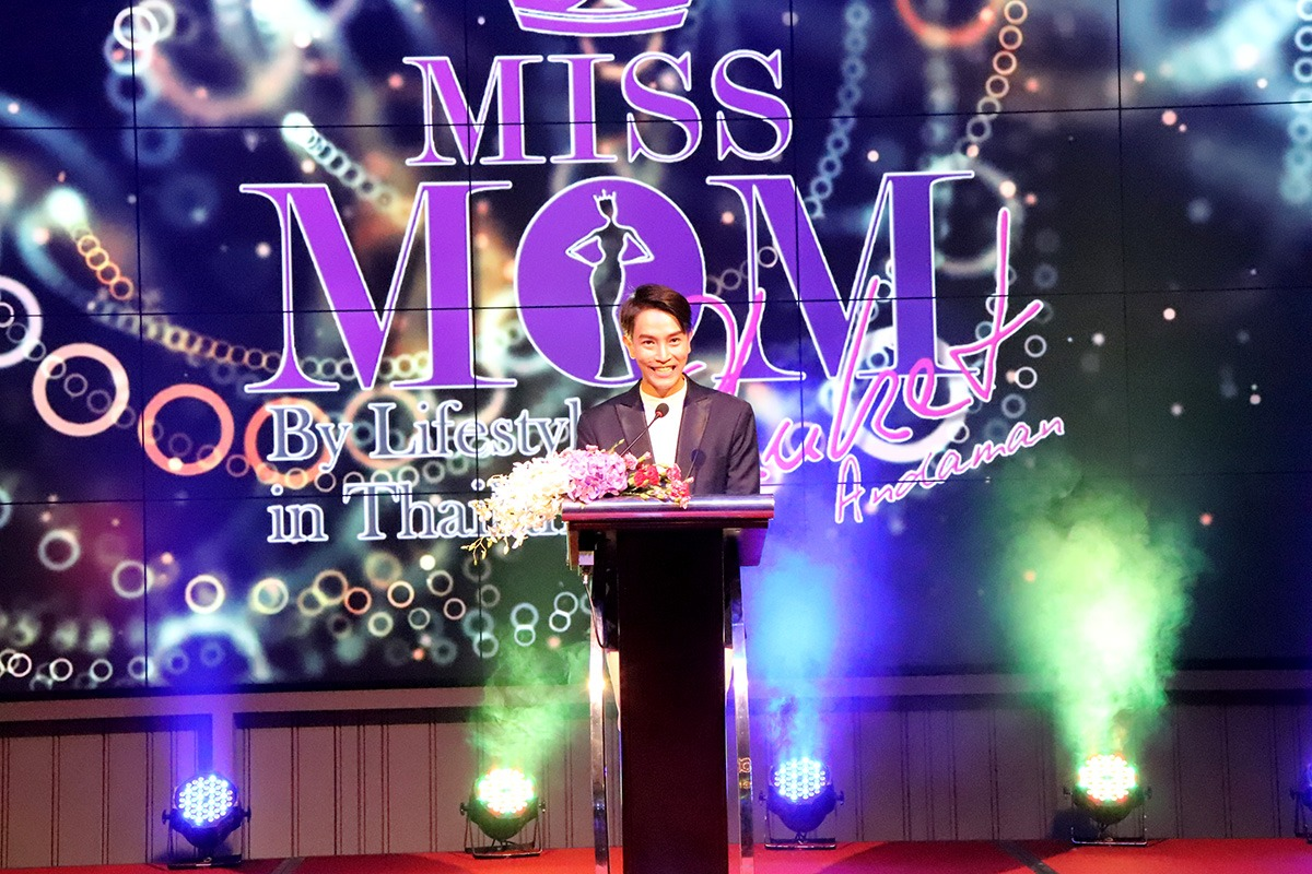 Miss Mom Phuket 2019 Gallery - 007