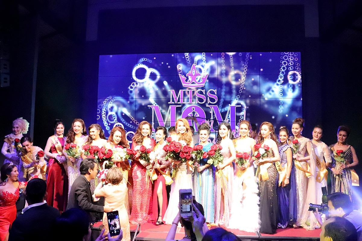 Miss Mom Phuket 2019 Gallery - 024