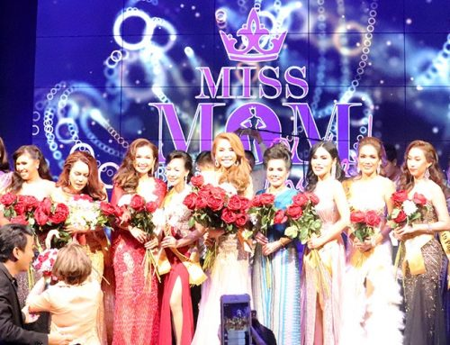 Miss Mom Phuket 2019 Gallery