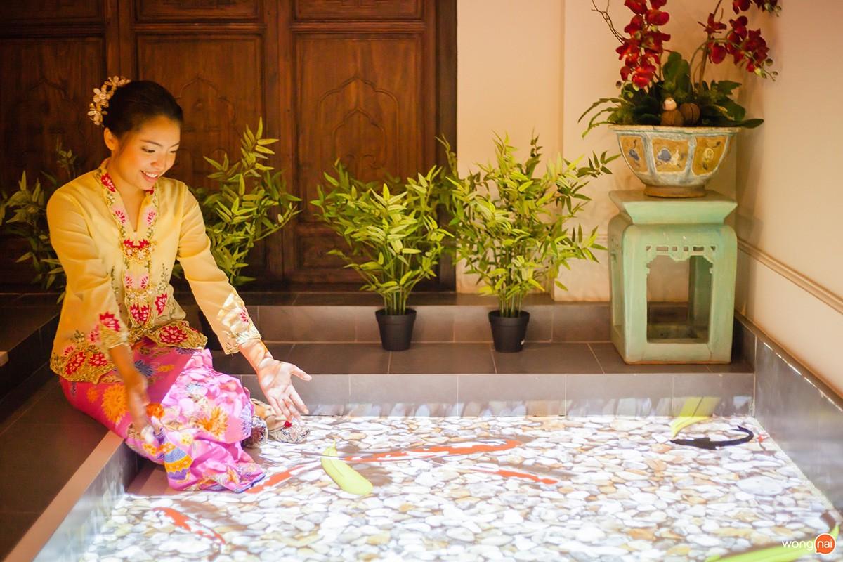 Peranakan Phuket Museum - 009