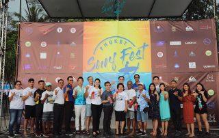 Phuket Surf Fest 2019 - 001