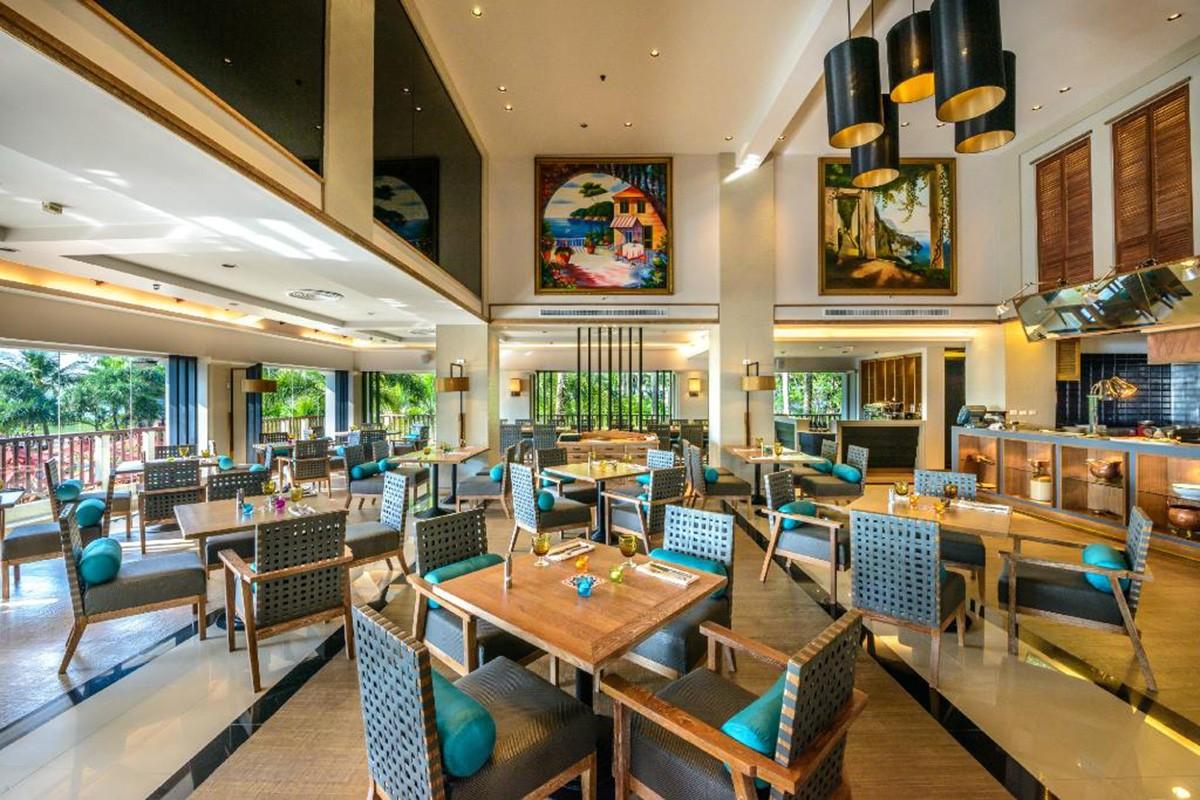 Cucina Restaurant - 001