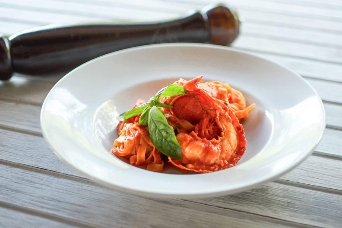 Cucina Restaurant - 004