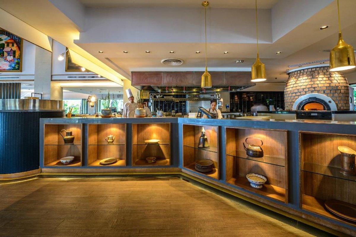 Cucina Restaurant - 005
