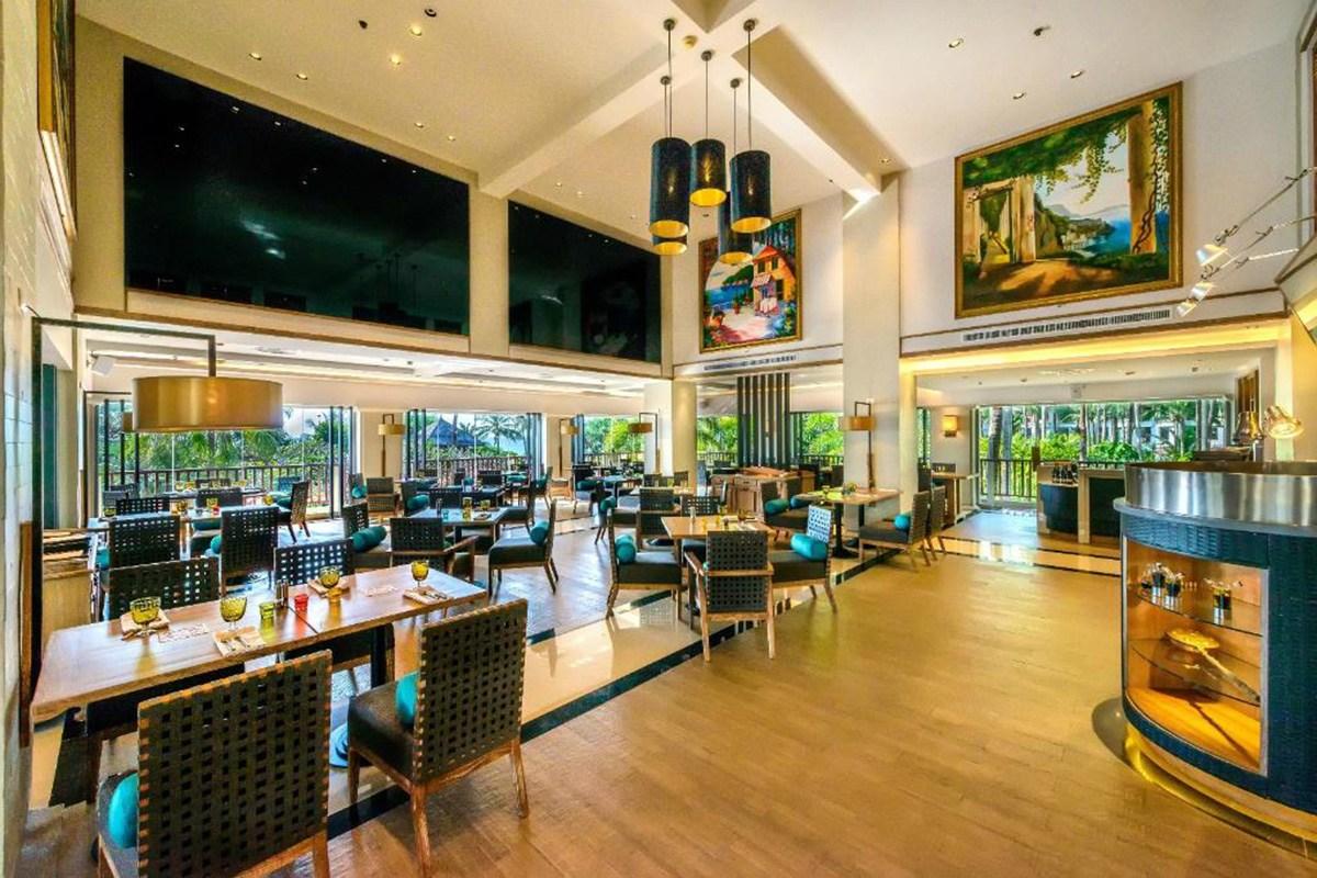 Cucina Restaurant - 006
