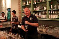 Harahorn Gin Tasting - 003