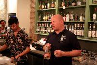 Harahorn Gin Tasting - 012