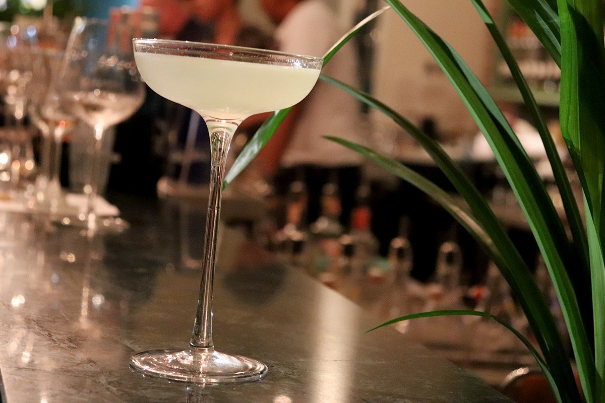 Harahorn Gin Tasting - 017