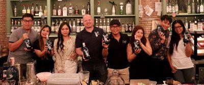 Harahorn Gin Tasting - Teaser