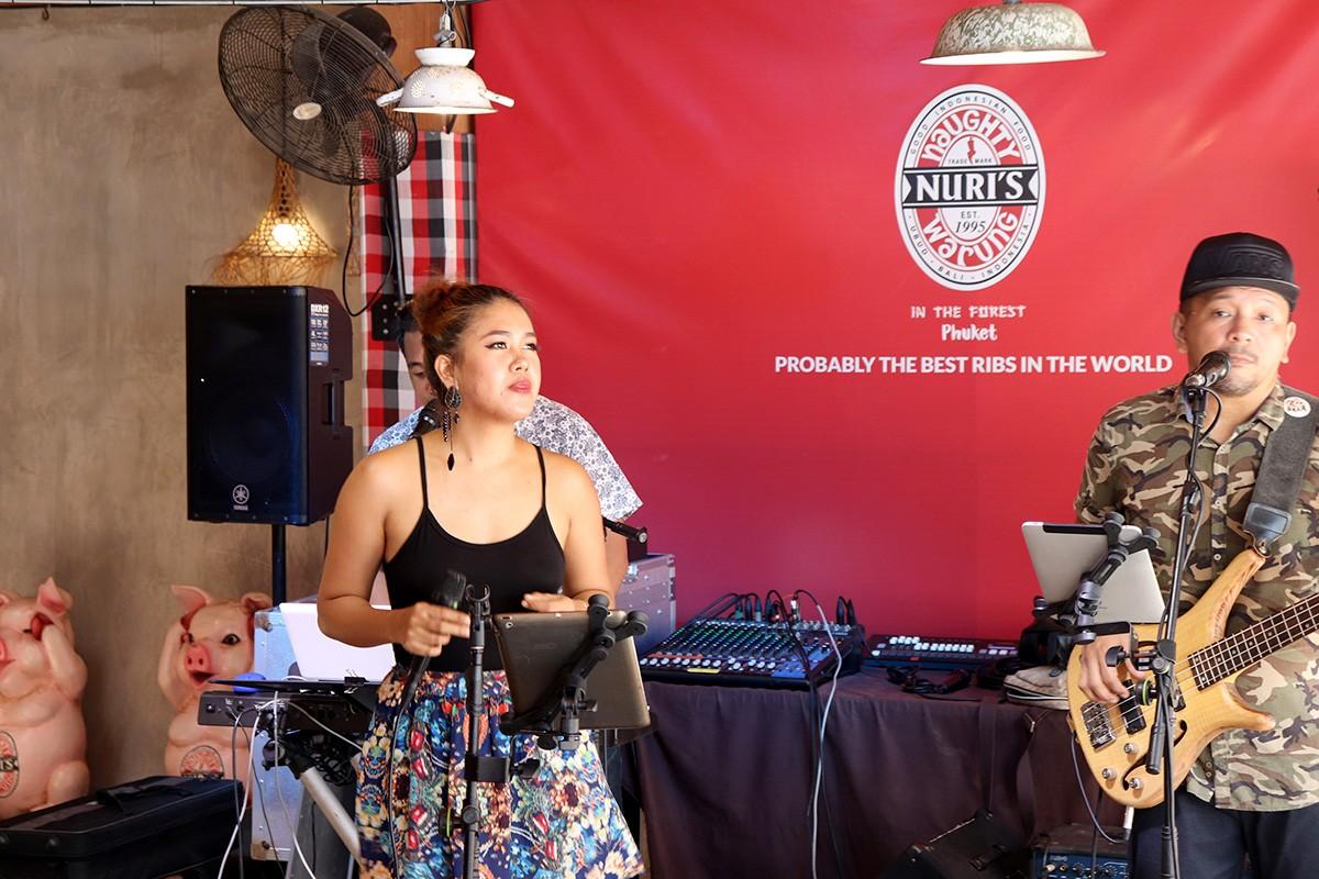 Naughty Nuri's Phuket - 008