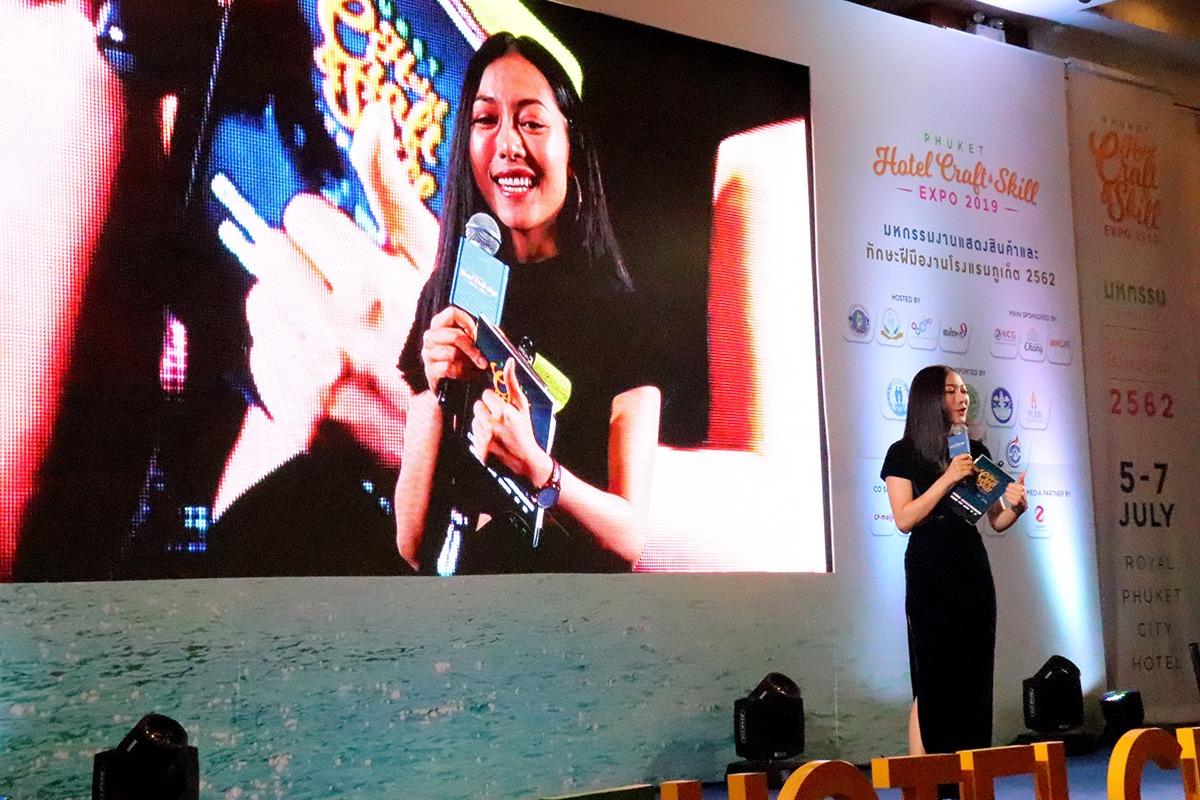 Phuket Hotel Craft & Skill Expo 2019 Gallery - 010