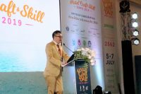 Phuket Hotel Craft & Skill Expo 2019 Gallery - 011