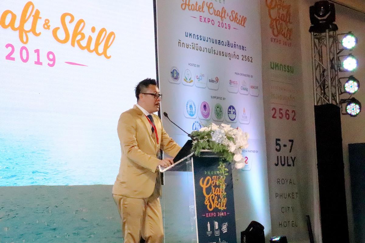 Phuket Hotel Craft & Skill Expo 2019 Gallery - 011
