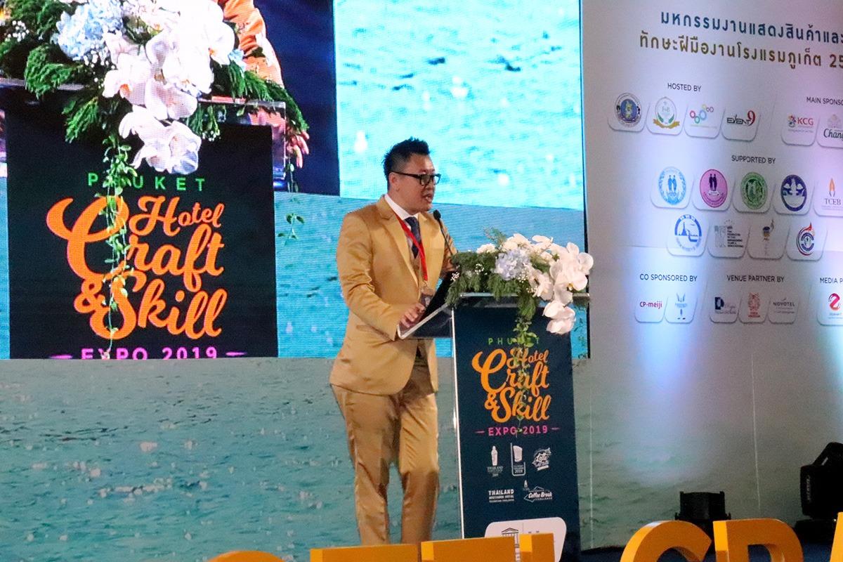 Phuket Hotel Craft & Skill Expo 2019 Gallery - 012