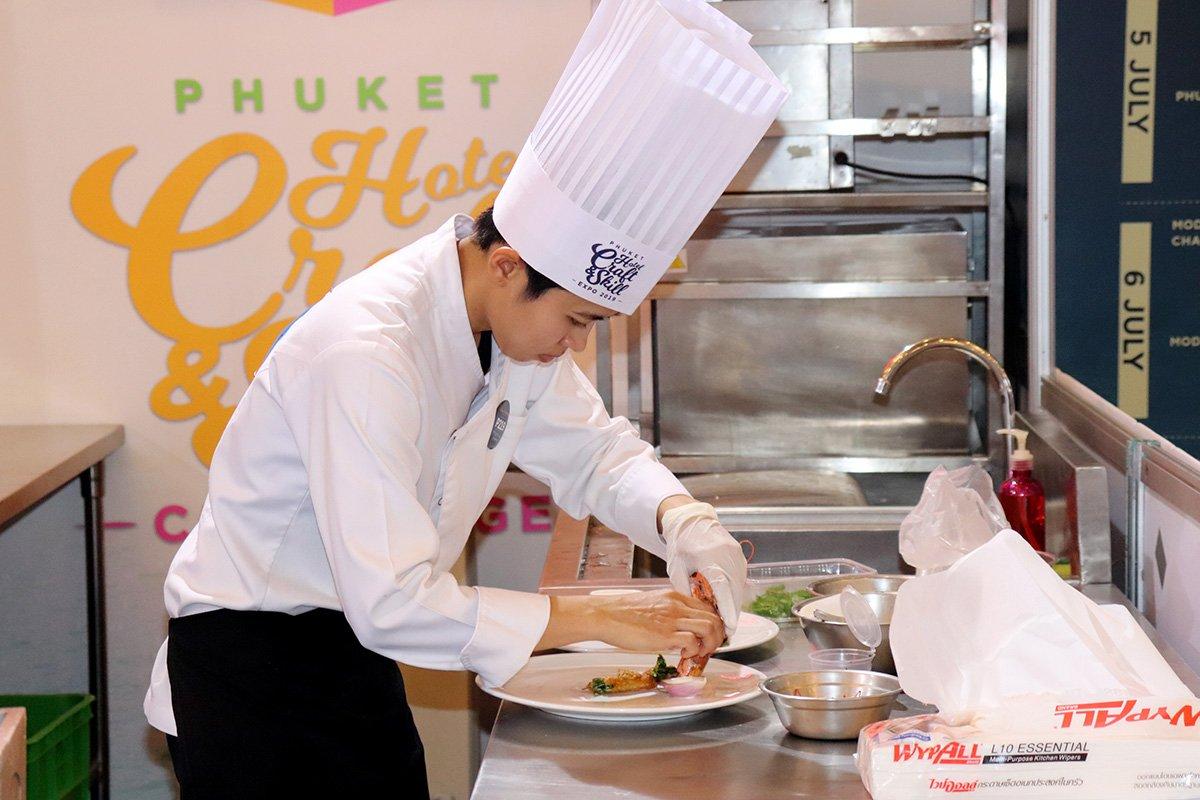 Phuket Hotel Craft & Skill Expo 2019 Gallery - 023