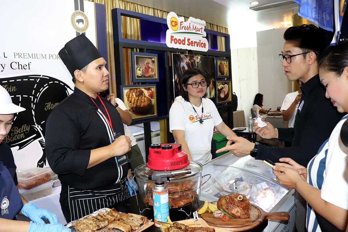 Phuket Hotel Craft & Skill Expo 2019 Gallery - 030