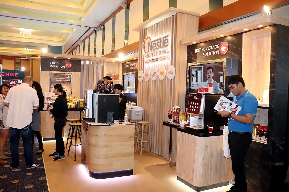 Phuket Hotel Craft & Skill Expo 2019 Gallery - 035